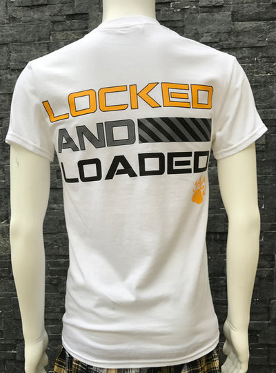 Locked & Loaded - TGProShop