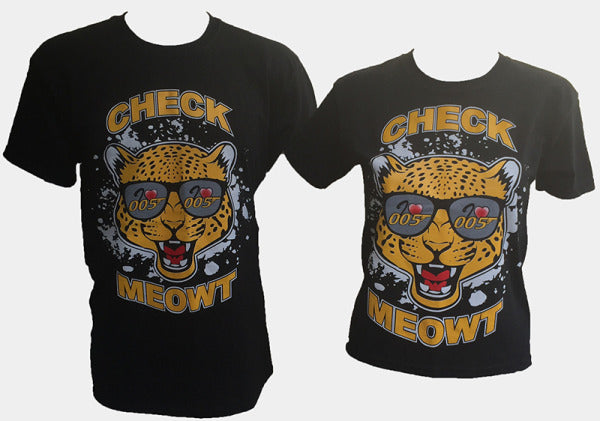 OO5 – Check MeowT - TGProShop
