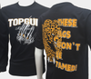 JAGS WONT BE TAMED! - TGProShop