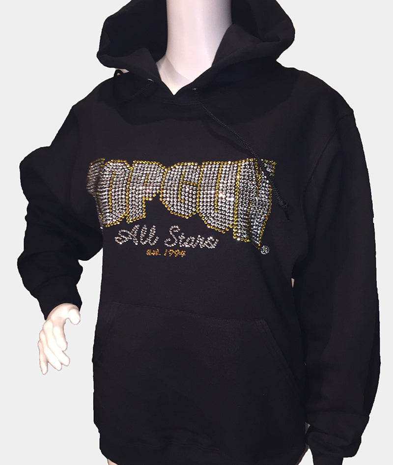 Top Gun Bling Sweatshirt - TGProShop