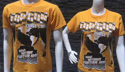 2016 TGLC Worlds T-shirts - TGProShop