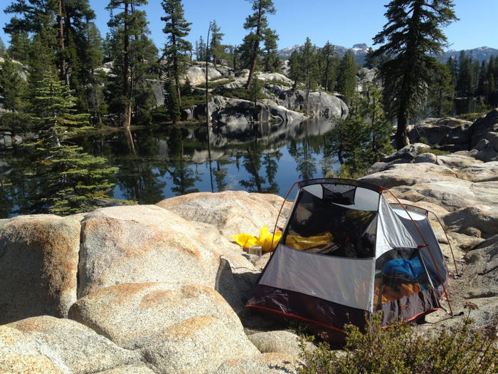 Where to Go for Last-Minute Backpacking Trips in NorCal