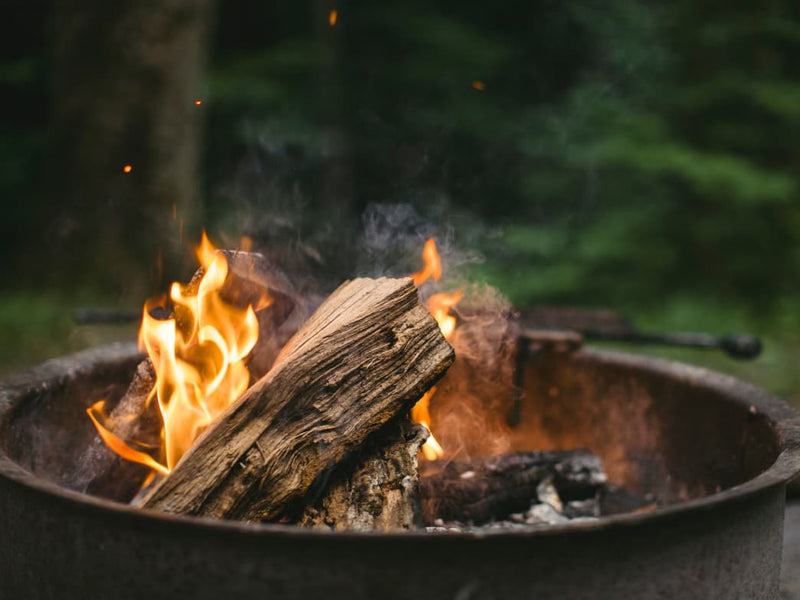 Backyard Firepit Smoke: A Health Hazard?