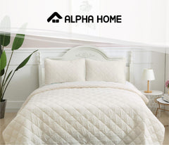 Alpha Home Logo