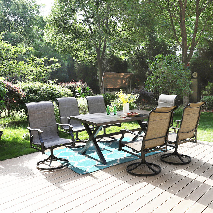 ALPHA HOME Christmas Throw Pillow Covers Embroidered Decorative Cushion Covers, 18 x 18 inch, Set of 4