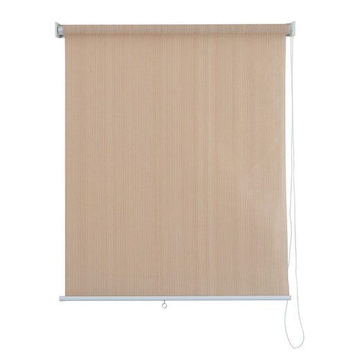 PHI VILLA Patio Sun Shade Outdoor Roller Shade