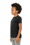 Bella + Canvas Youth Triblend Jersey Short Sleeve Tee