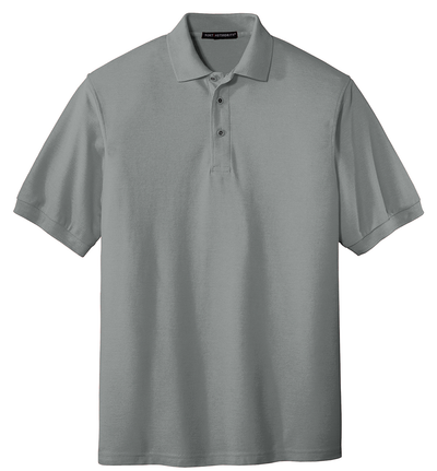 Port Authority Men's Silk Touch Performance Polo Shirt