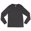 Bella + Canvas Unisex 100% Ringspun Long Sleeve Jersey T-Shirt
