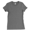 Bella + Canvas Women's 50/50 The Favorite Tee