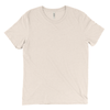 Bella + Canvas Unisex Triblend Short Sleeve Tee