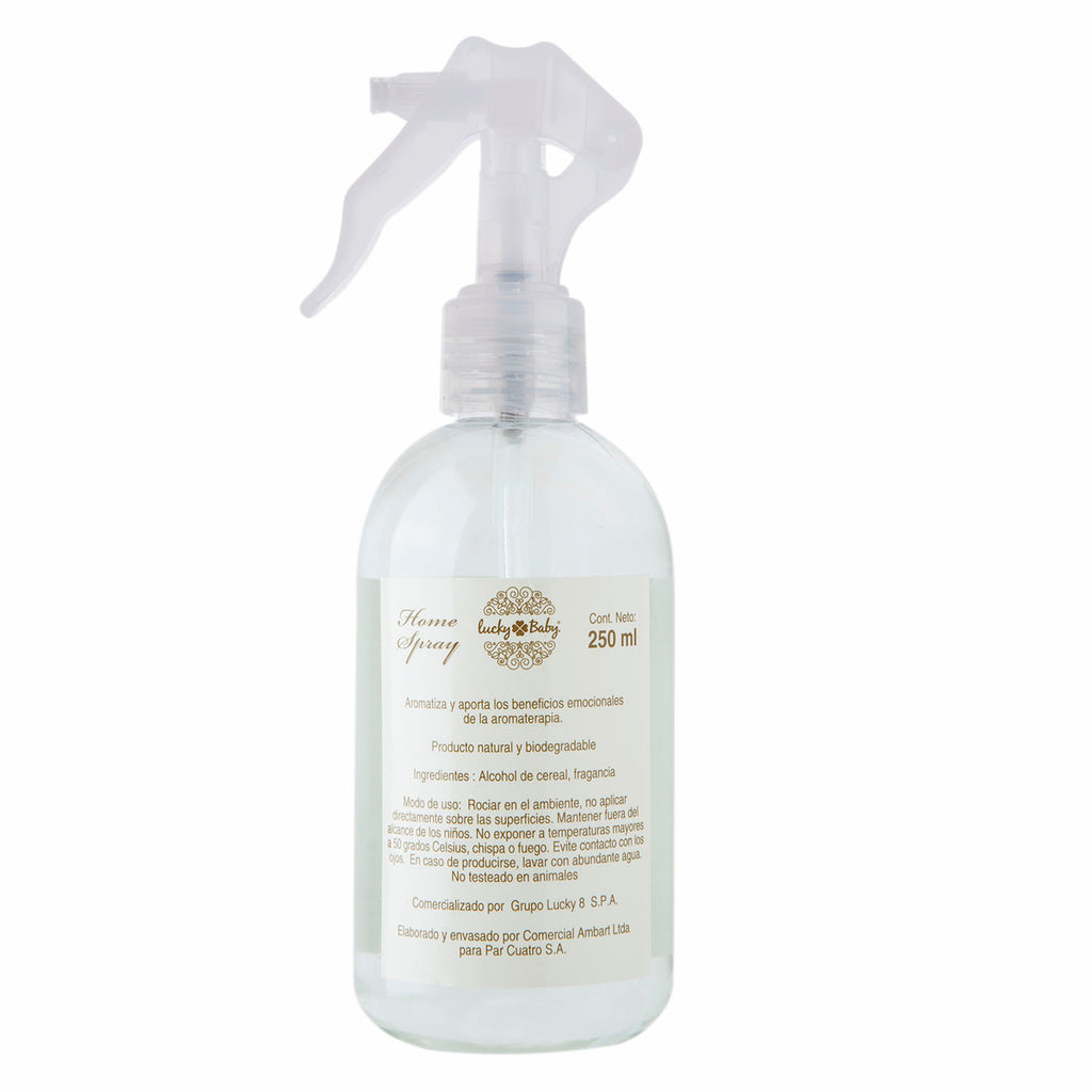 Home Spray Lucky Baby 250ml