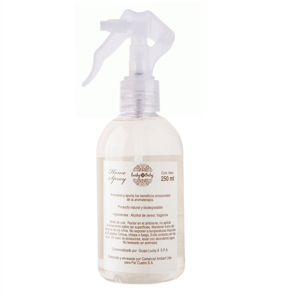 Home Spray Lemon Magnolia 250ml