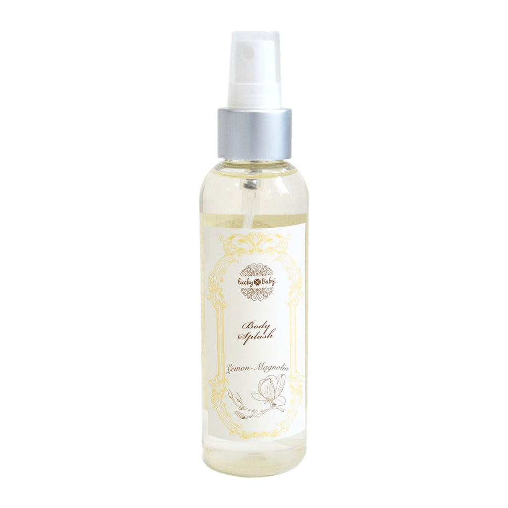 Body Spray Lemon Magnolia 150ml