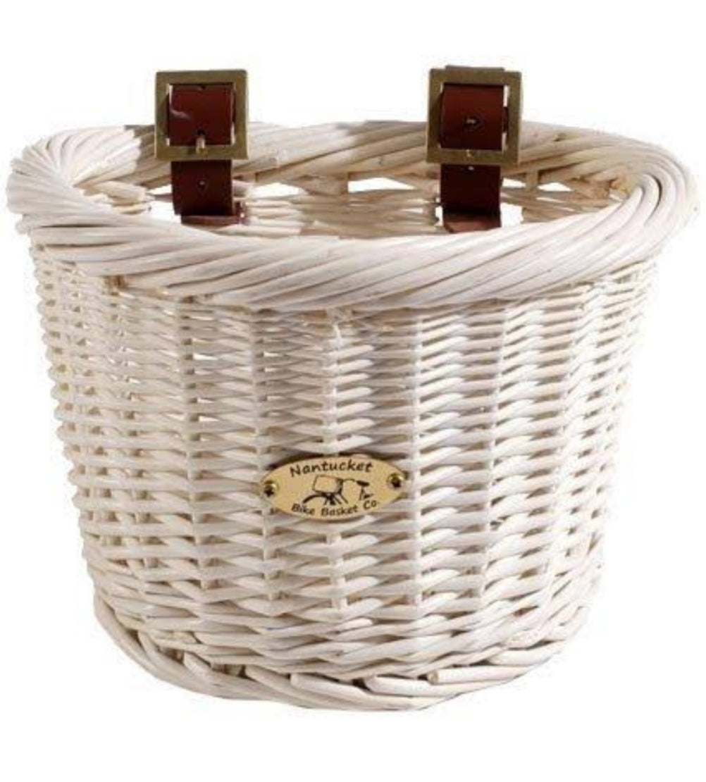 Nantucket Bike Basket (Small)