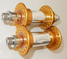 Load image into Gallery viewer, Bassett Billet Machined Hub Set