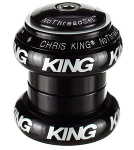 "Chris King Threadless Headset (1-1/8"")"