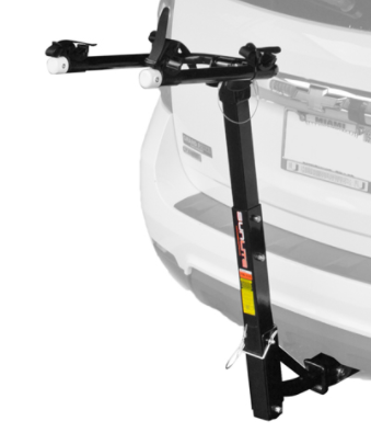 Hollywood HB-226 1.25-2in Receiver Bike Rack