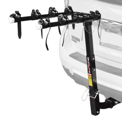 Sunlite HB-426 2in Receiver Bike Rack