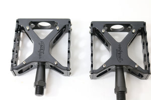 TECHNIQUE PLATINUM HYBRID PEDALS