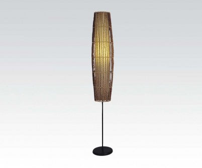 Tahiti Bead Floor Lamp