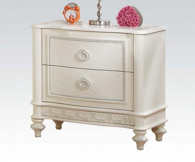 DOROTHY 2 DRAW NIGHTSTAND