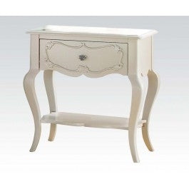 Enchanted Pearl Nightstand