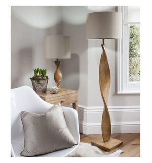 Argenta Floor Lamp-Living Room-Furniture Walk UK