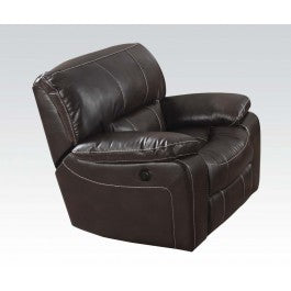 Jersey Power Recliner Chair
