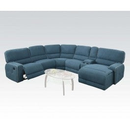 BECKER HOME THEATRE SOFA