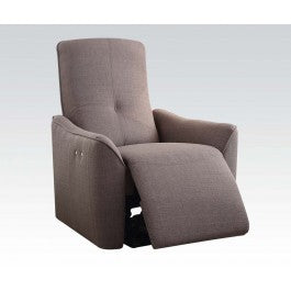 Flax Power Recliner