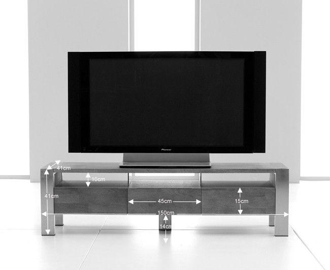 Montana TV Unit-Living Room-Furniture Walk UK