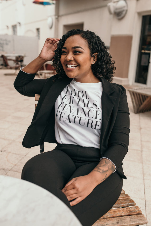 Shop Hey Girl, Hey! | women's tshirts with sayings- The Only Fs I Have to Give