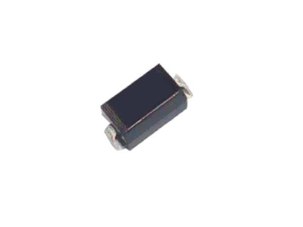 HOTTECH Plastic switch diode IN4148W-T4 SOD-123 100V 300mA 4ns