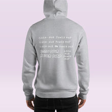 Load image into Gallery viewer, Hoodie | Power Nap (Grey)