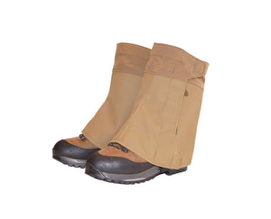 SCREE GAITERS