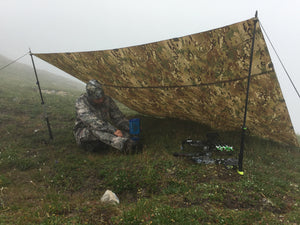 Lightweight Shelter