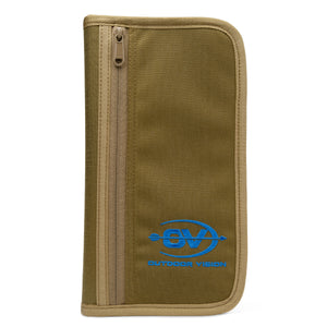OUTDOOR VISION TRAVEL WALLET