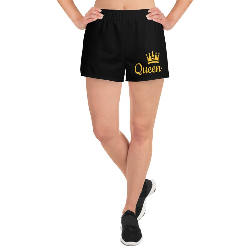 "LM ""Royalty"" Shorts"