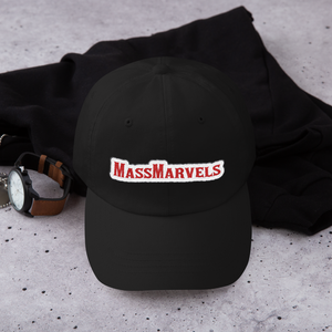 "MM ""BW Style"" Dad Hat"