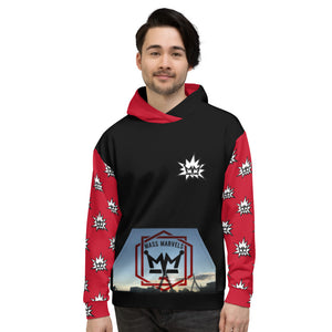 "MM ""Explosion"" Hoodies"