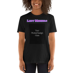 "LM ""You Customize"" Shirt"