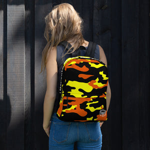 MM Camo Backpacks