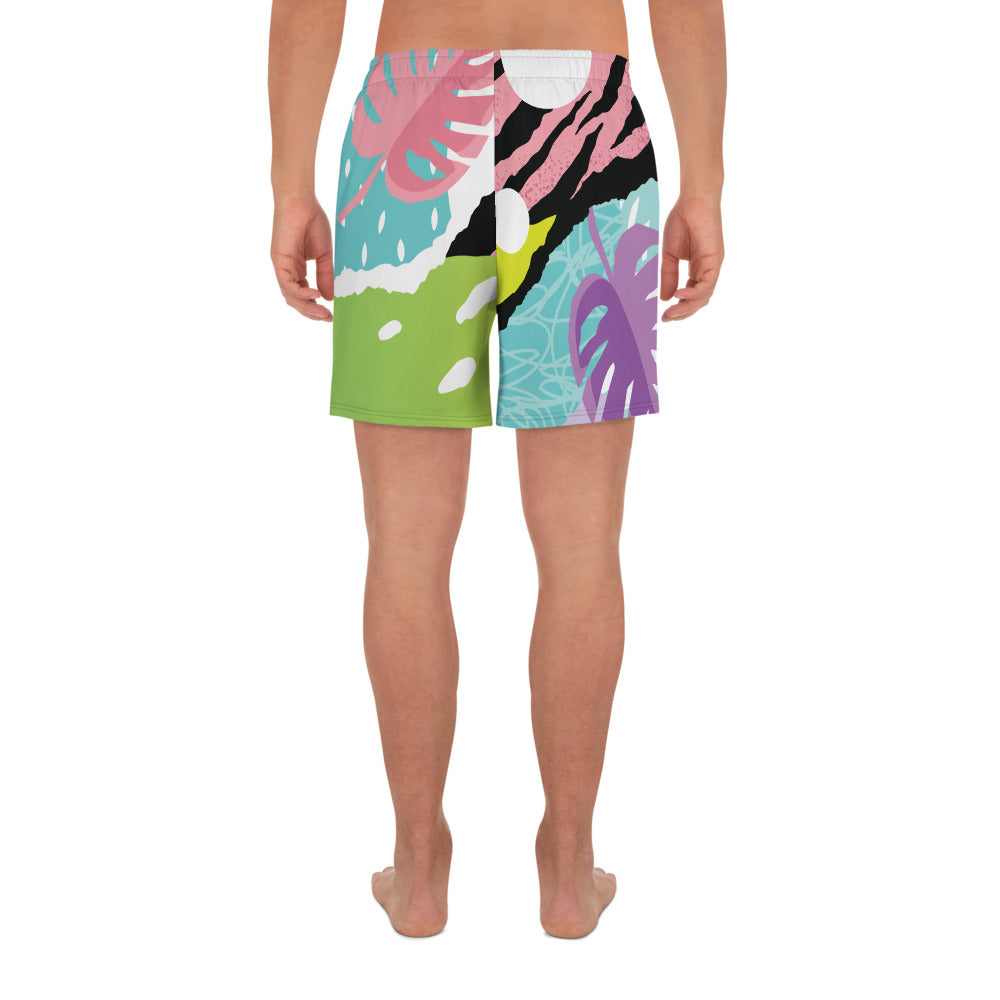 "MM ""Island Vibes"" Shorts"
