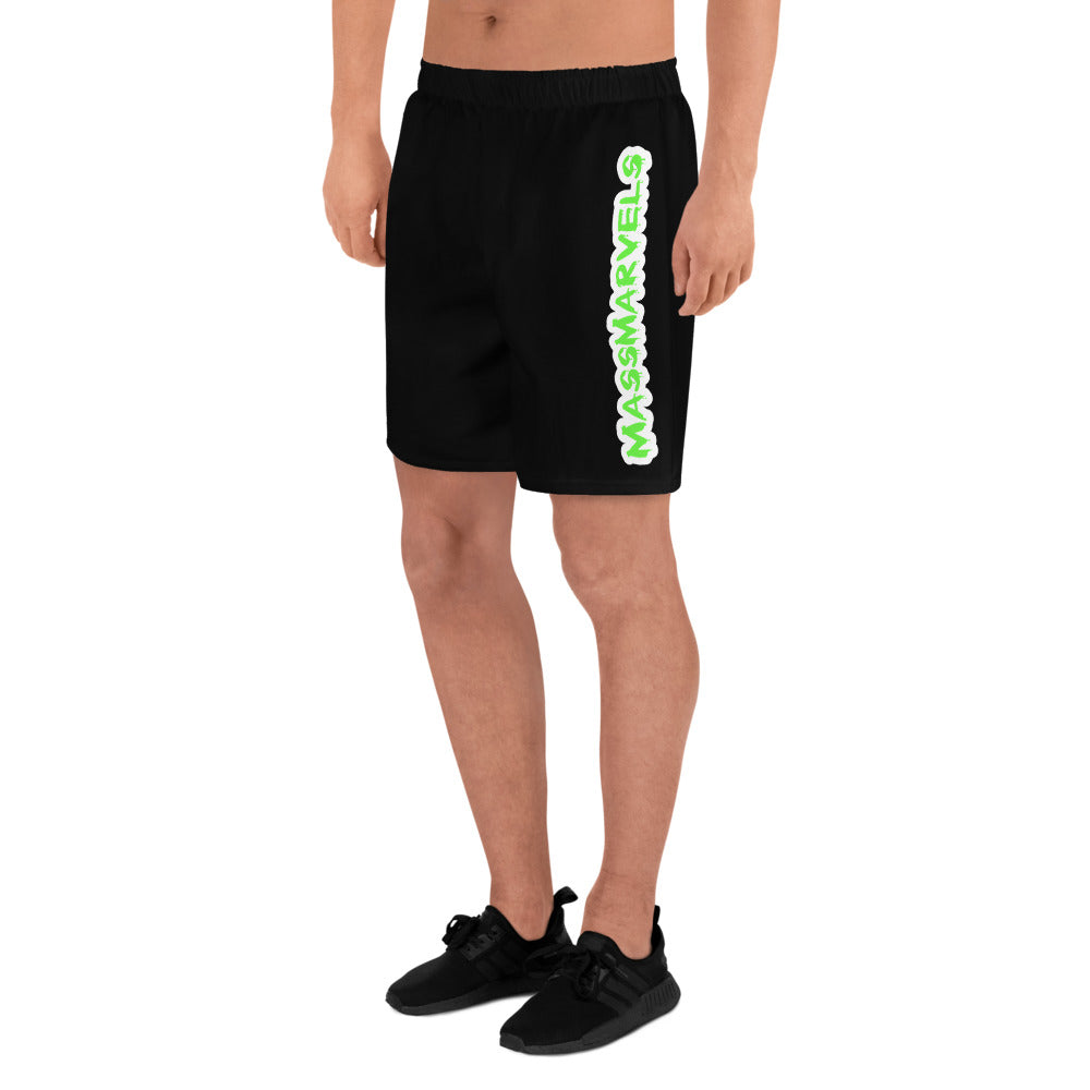 "MM ""Drip Woods"" Shorts"