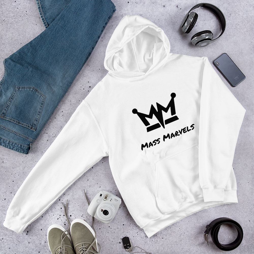 "MM ""Always Remember"" Hoodie"