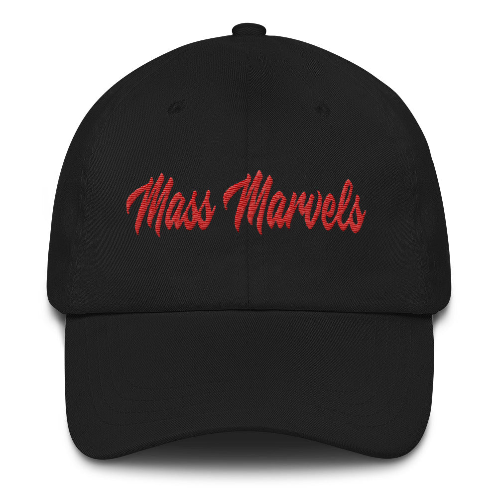 "MM ""Classic Vibes"" Dad Hat"