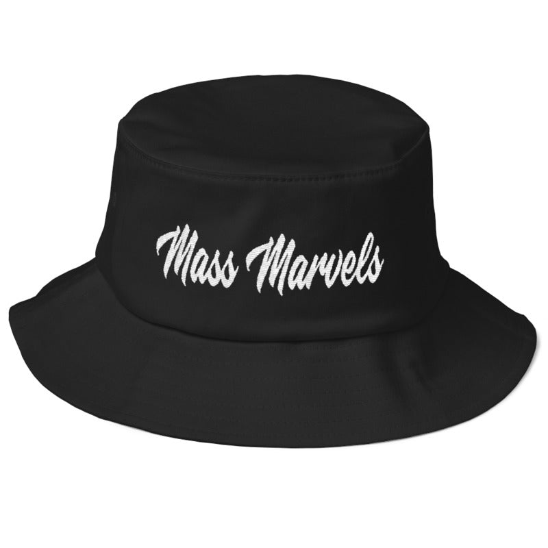 "MM ""Classic Vibes"" Bucket Hat"