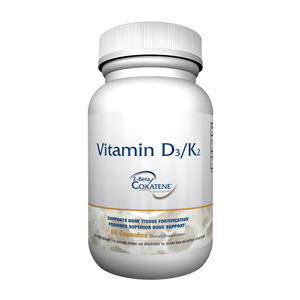 Vitamin D3/K2 Advanced