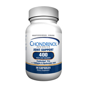 Chondrinol® Advanced 400mg Multi Joint Maximum
